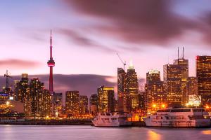 Canada Toronto ETFs