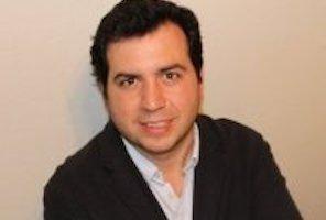 Gabriel Rojo, founder of Emerita Capital Indices