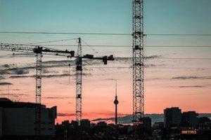 BlackRock launches iShares US infrastructure ETF