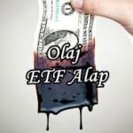 Kitörési készenlétben az olajos -IXC ETF alap