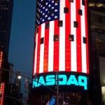 Szakad a NASDAQ 100