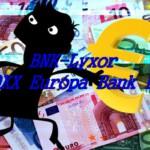 Bankok Mélysége