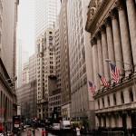 Óvatosan Kezdett a Wall Street