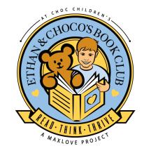 ECBC Logo, with MaxLove, color