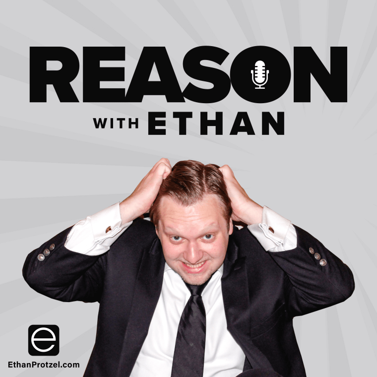 Reason with Ethan Podcast Cover Art v2.1