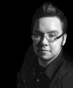 Fantasy Author Ethan Risso