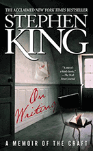 "Stephen King's ""On Writing: A Memoir of the Craft"""