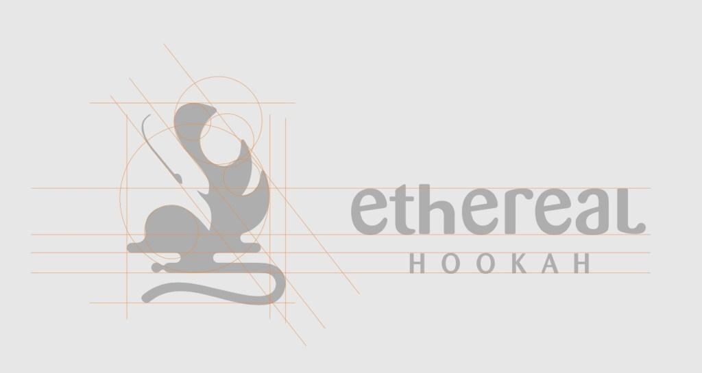 ethereal Hookah Logo