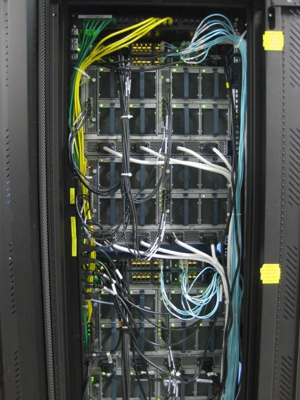 Market Positioning Acadia Emc Cisco And The Whole Vblock