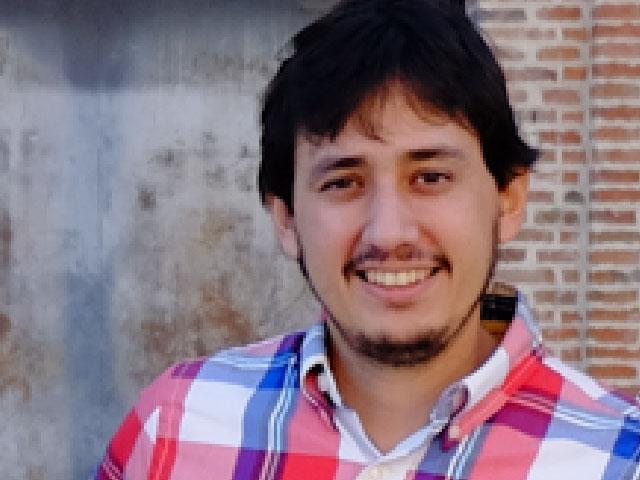 Antonio Gonzalo