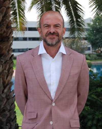 Héctor Carretié