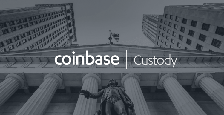 Coinbase Custody Officially Launched, Offering a Gateway ...