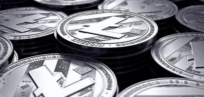 Litecoin LTC Trading