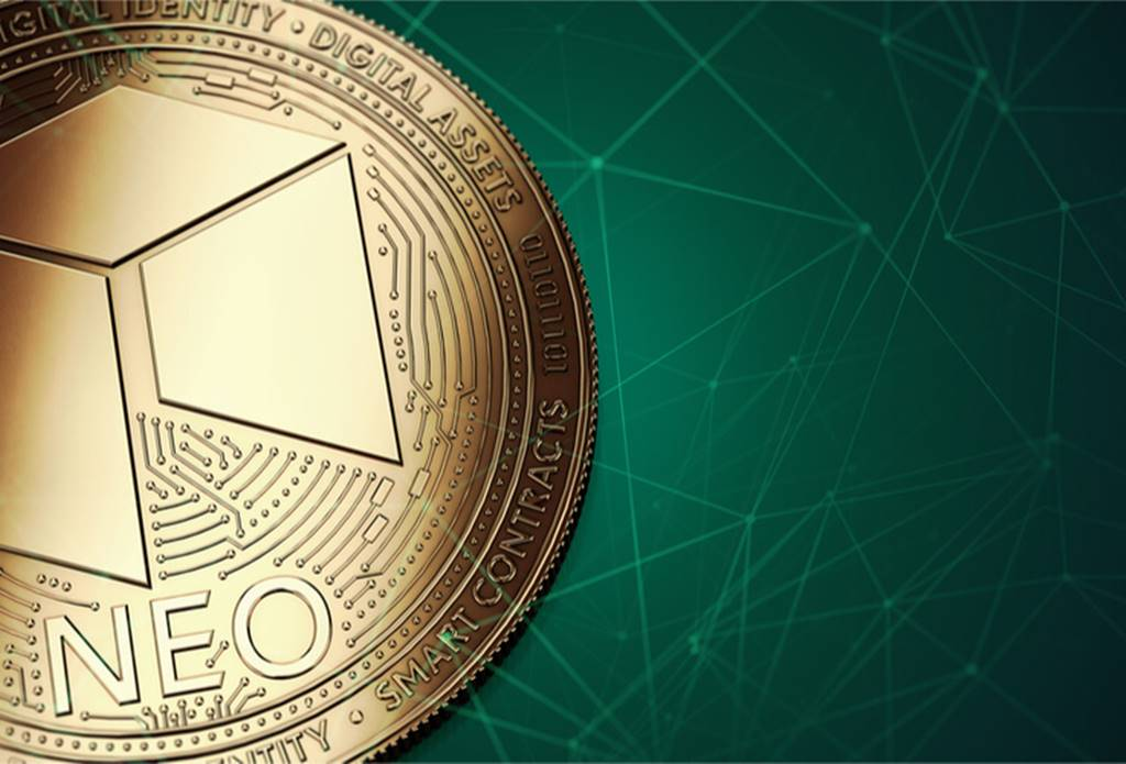 Cryptocurrency NEO Hype