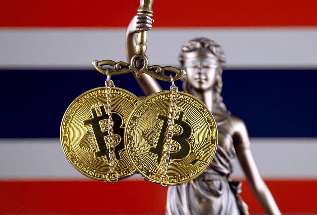 thailand crypto
