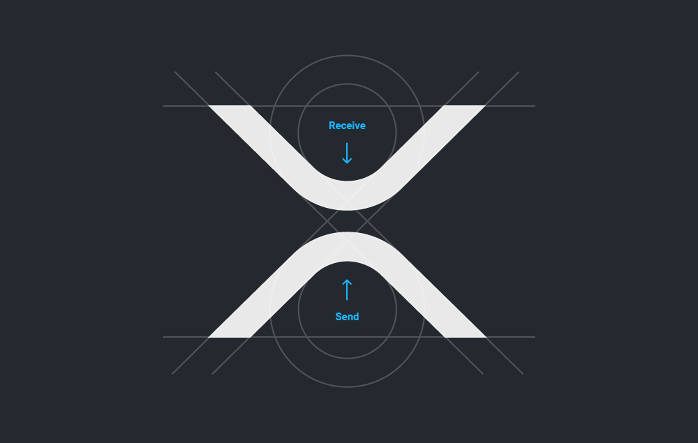 Ripple XRP Token Cryptocurrency