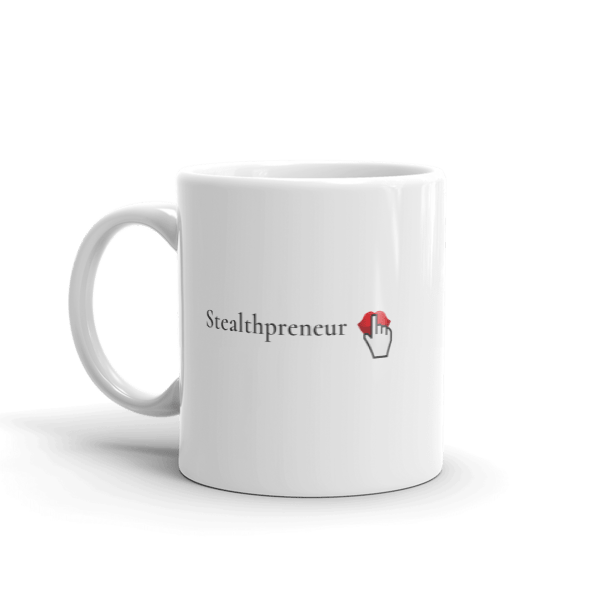 stealthpreneur small mug 2