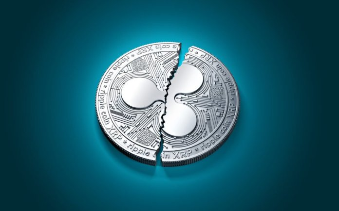 xrp ripple crash crypto