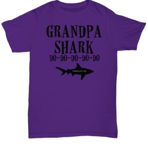Grandpa shart do do do Shirt