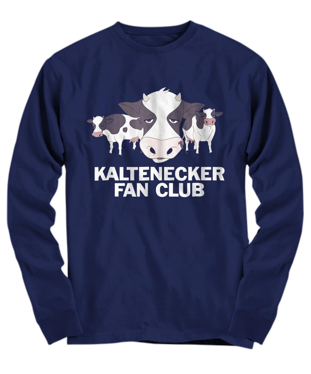 Kaltenecker fan club long sleeve