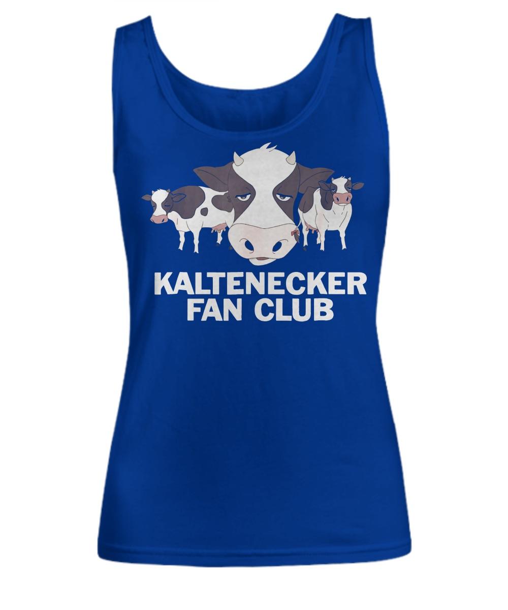 Kaltenecker fan club tank top