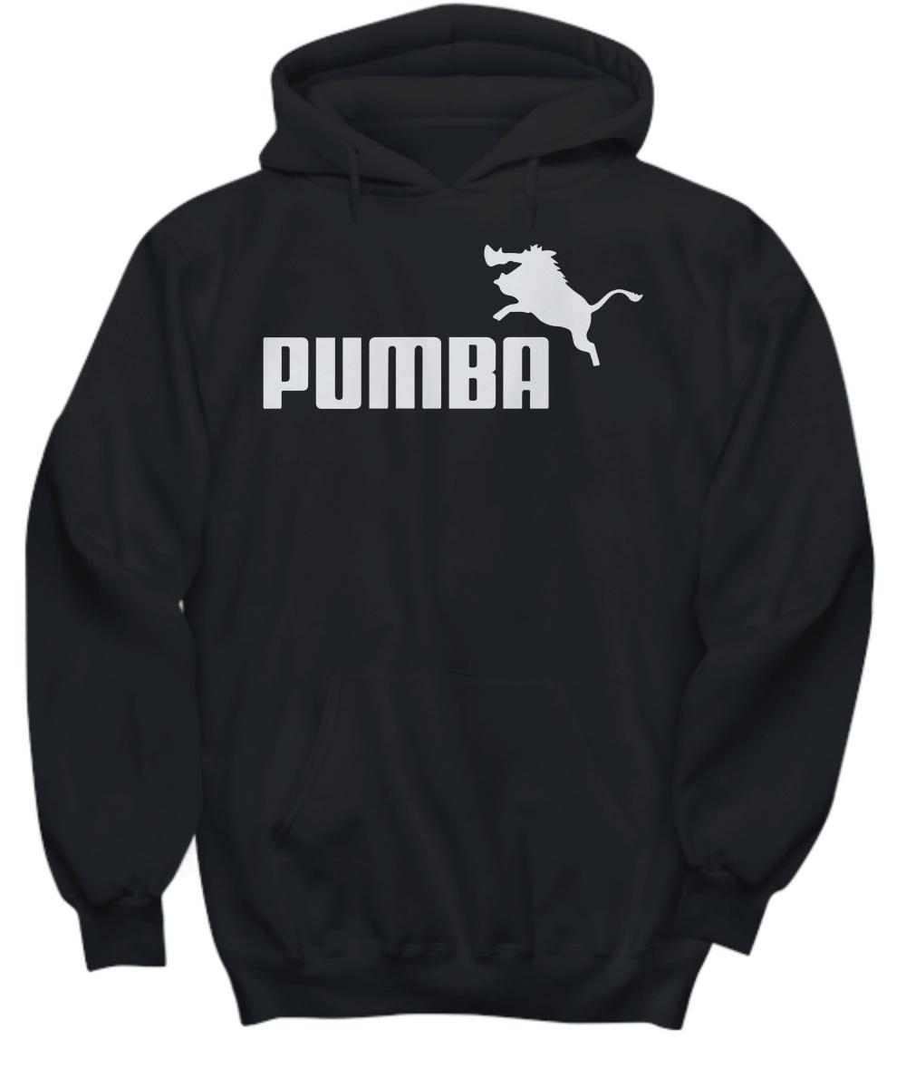 Parody pumba and timon simba hoodie