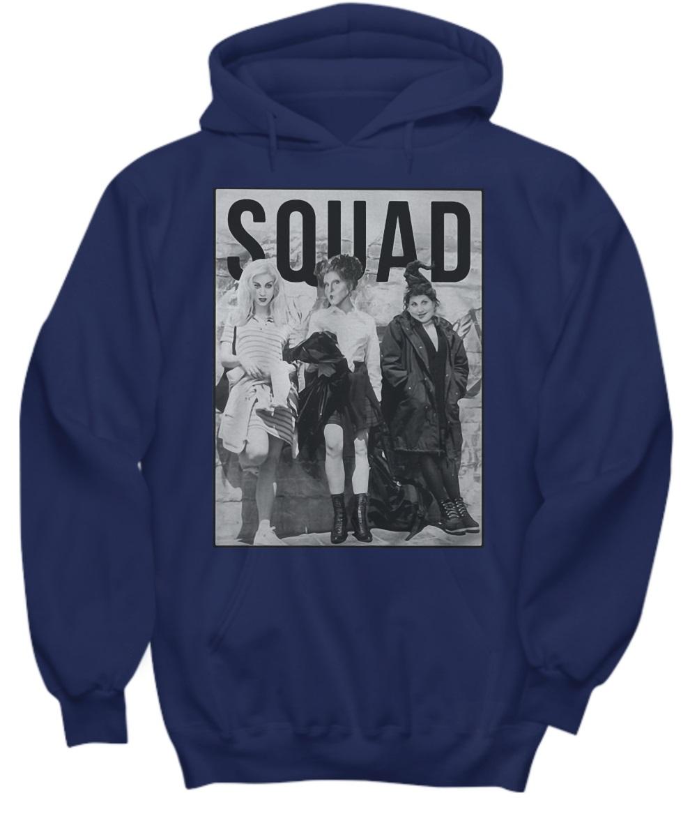 The Craft Hocus Pocus Squad hoodie
