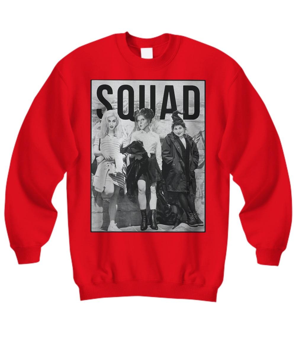 The Craft Hocus Pocus Squad swetshirt