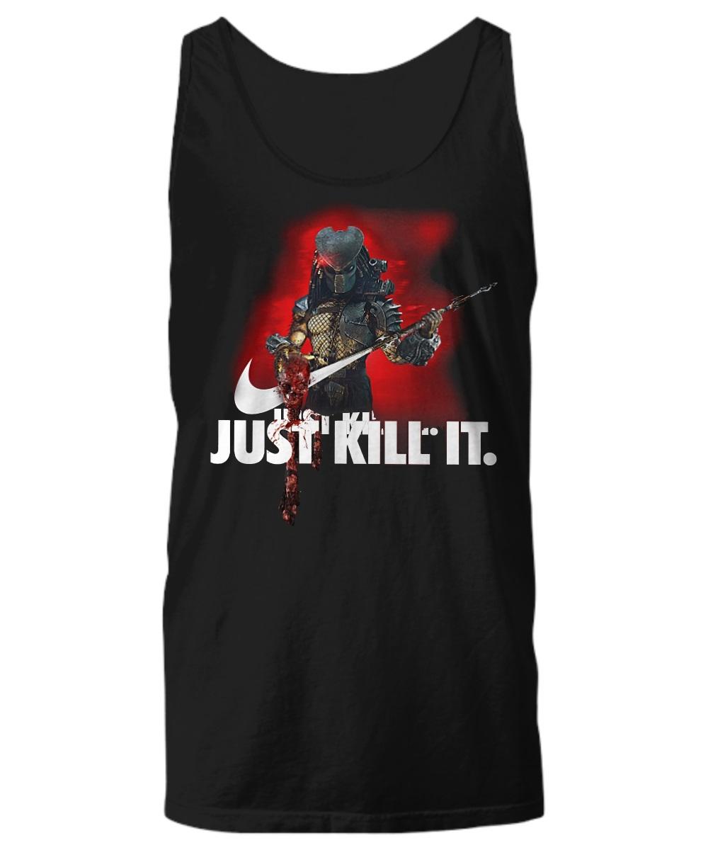 The Predator Just Kill it tank top