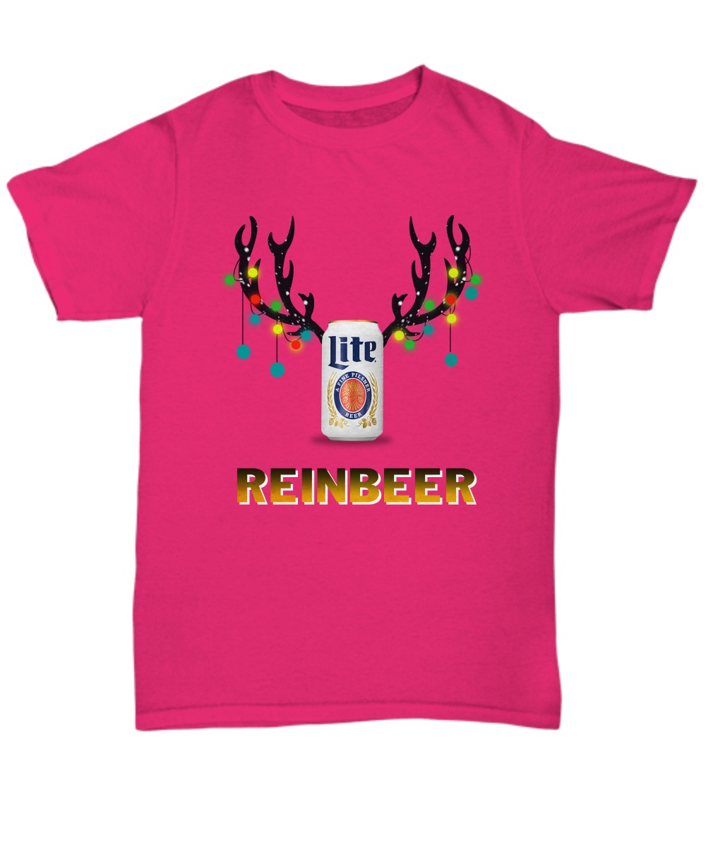 Lite Reinbeer classic shirt