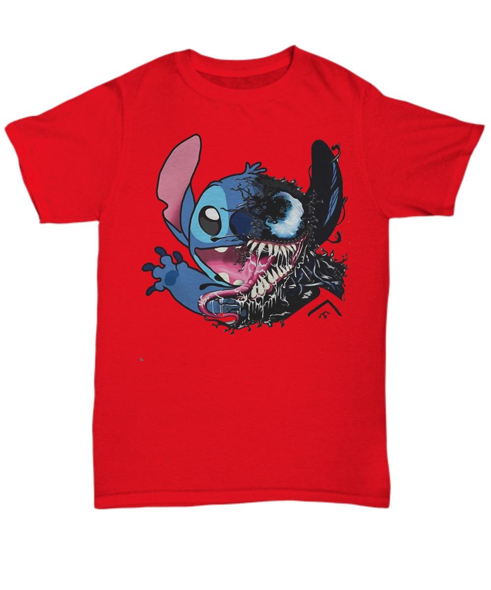 Venom Stitch we are Venom Face classic shirt