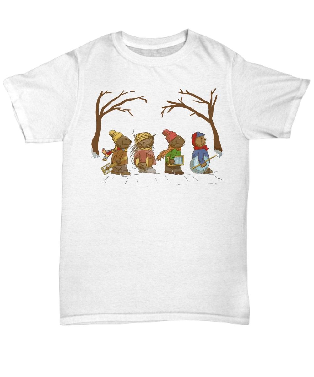 Jug Band Road Emmet Otter classic shirt