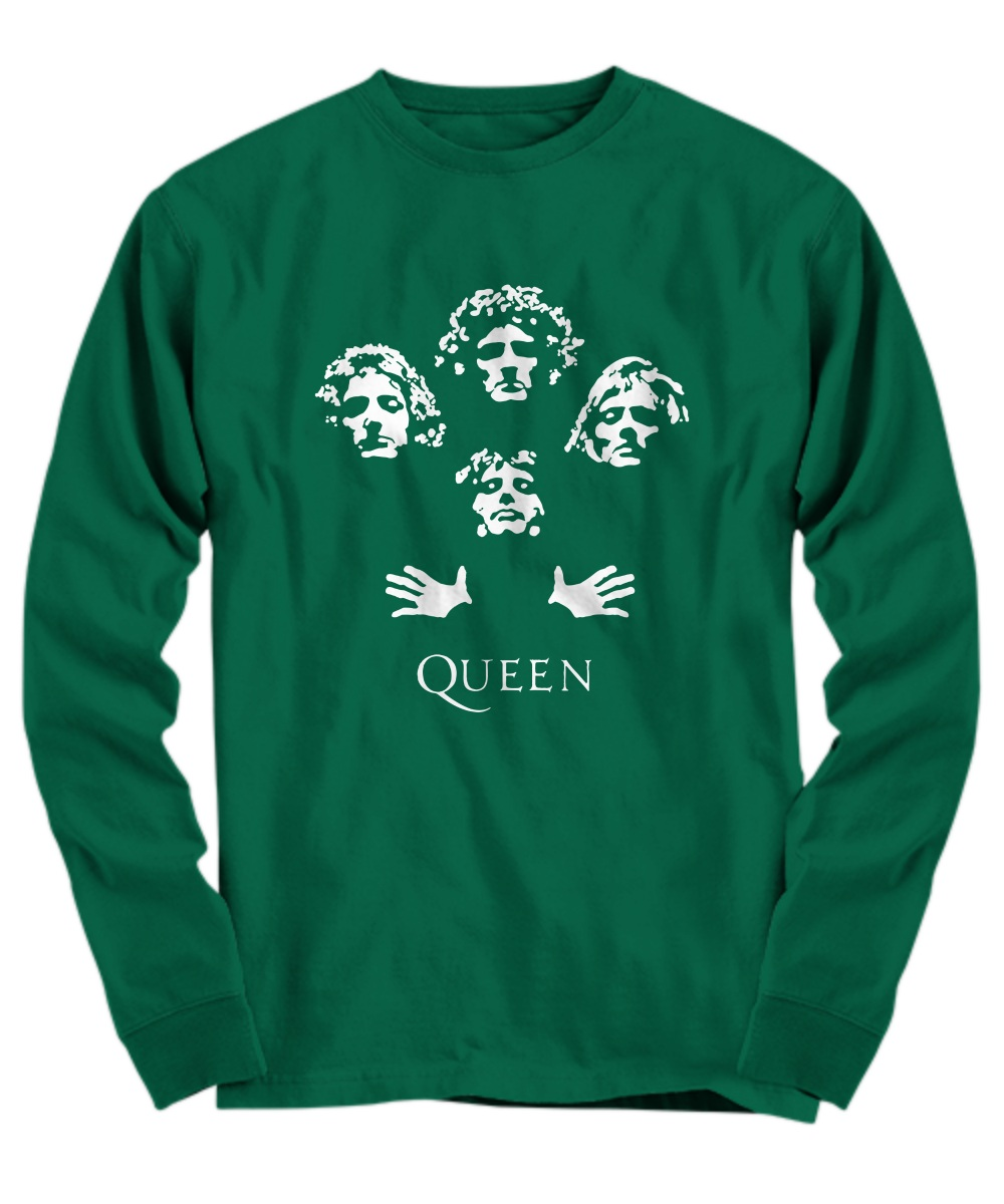 Bohemian Rhapsody long sleeve