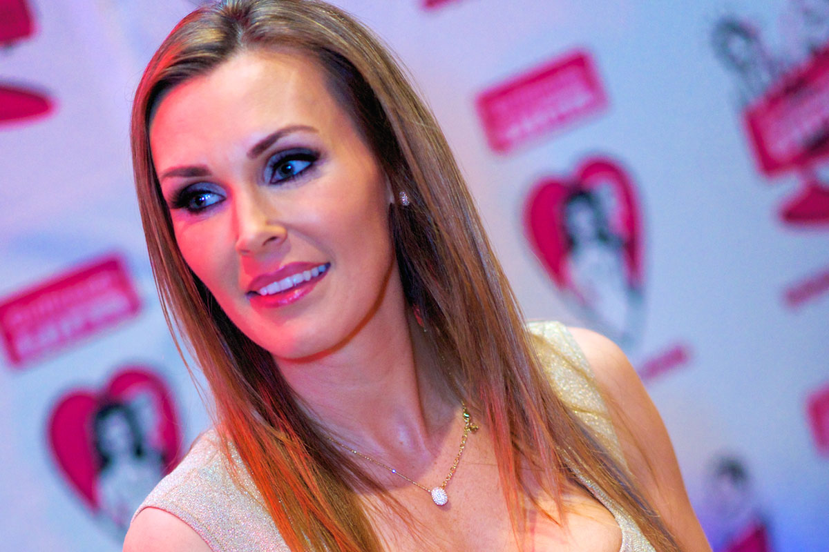 Tanya Tate Why Ethical Porn