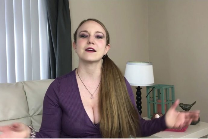 Kelsey Obsession talks about Ethical Porn
