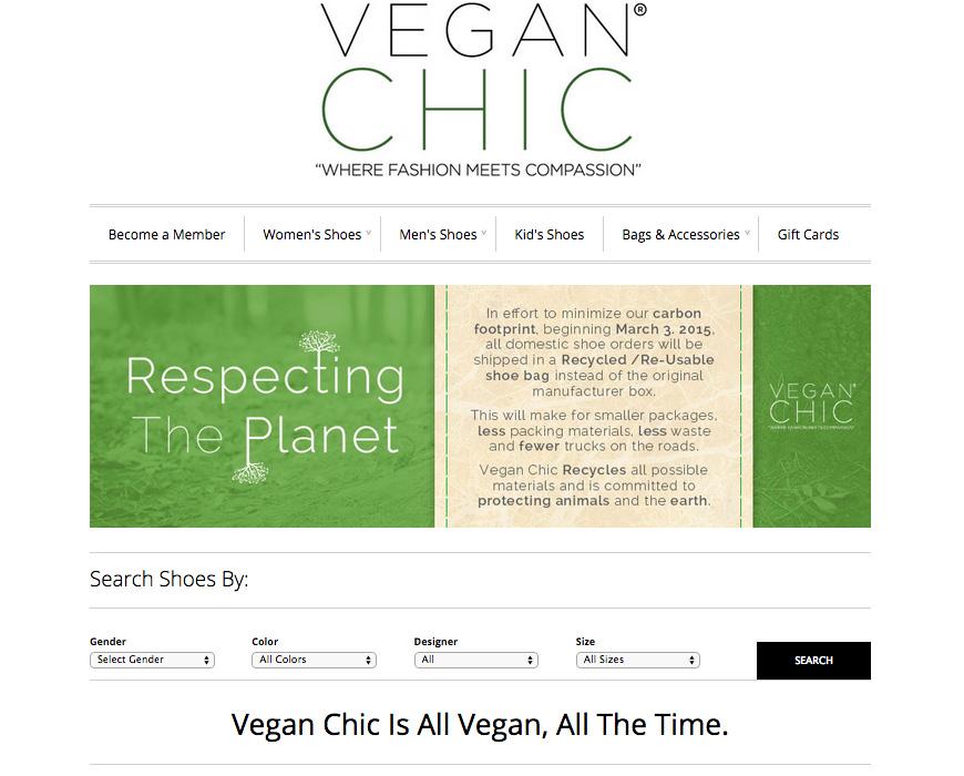 veganchic