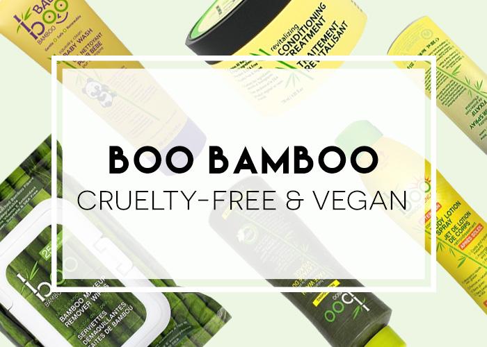Boo Bamboo No Animal Testing Policy