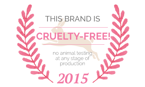 """What makes a brand """"cruelty-free""""?"""