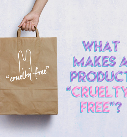 What Makes A Product Cruelty-Free?