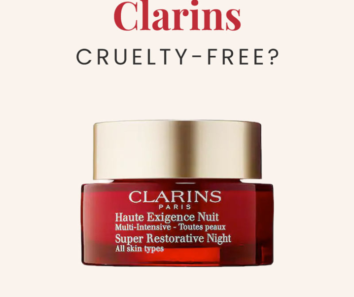 Is Clarins Cruelty-Free? | Does Clarins Test on Animals?