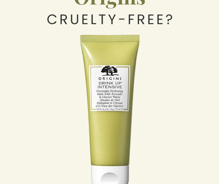 Is Origins Cruelty Free? | Does Origins Test on Animals?