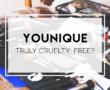 OPI Venice 2015 Inspired With Vegan Alternatives!