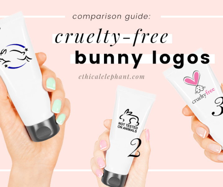 Which Cruelty Free Bunny Logos Can We Trust?