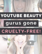 LaRitzy Vegan & Cruelty-Free November Box