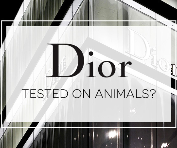 Are Dior Beauty Products Tested On Animals?