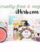 Vegan Cuts + Leaping Bunny Beauty Box Review