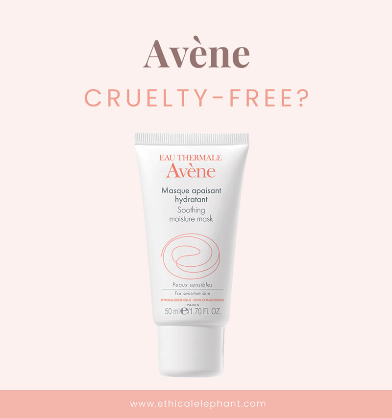 Is Avene Cruelty-Free?