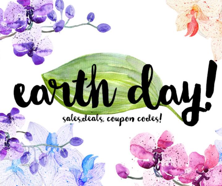 Best Cruelty-Free & Vegan EARTH DAY Beauty Sales!