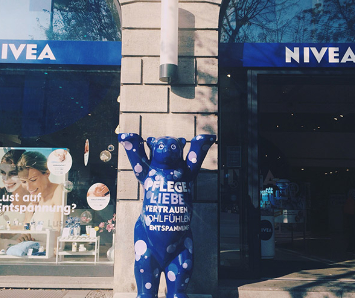 Does Nivea Test On Animals?
