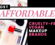 What Your Cruelty-Free Brand Isn't Telling You